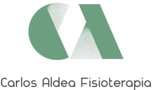 Carlos Aldea Fisioterapia - Logotipo