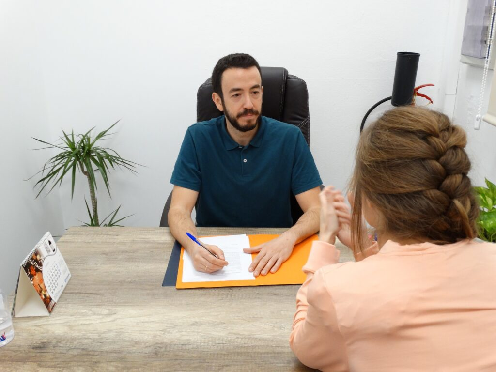 Centro de Fisioterapia Zaragoza - Carlos Aldea Fisioterapia