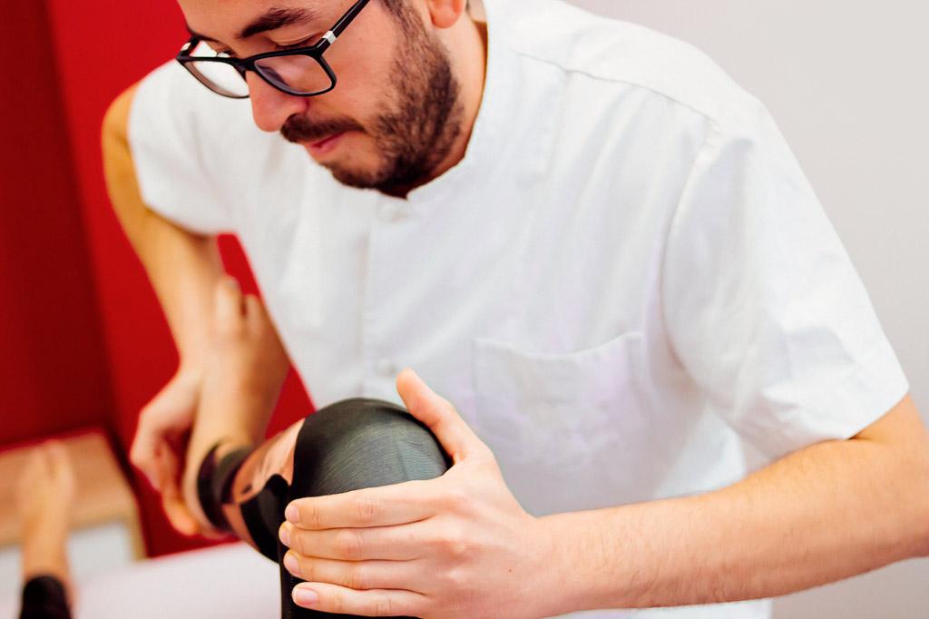 Fisioterapia en Zaragoza - Carlos Aldea Fisioterapia